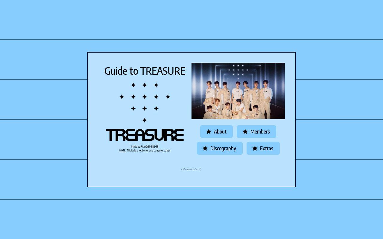 treasuregroupguide.carrd.co
